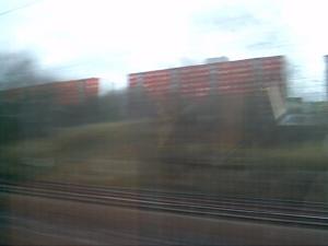 Flemingsberg