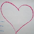 ett hjärta